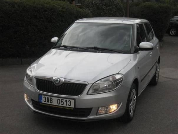 Škoda Fabia 1,6 TDi CR Ambition, foto 1 Auto – moto , Automobily | spěcháto.cz - bazar, inzerce zdarma