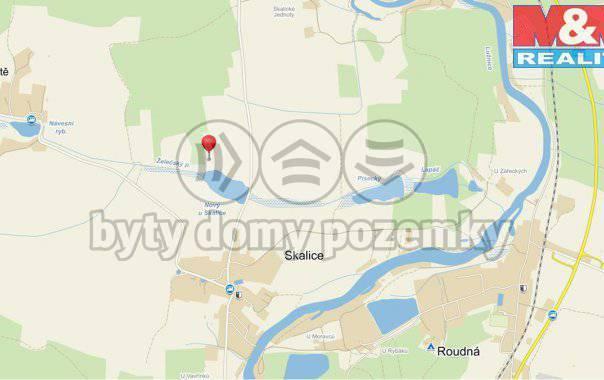 Prodej pozemku, Skalice, foto 1 Reality, Pozemky | spěcháto.cz - bazar, inzerce