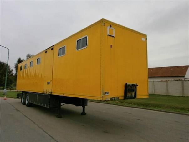 NV 27P (ID 9132), foto 1 Užitkové a nákladní vozy, Přívěsy a návěsy | spěcháto.cz - bazar, inzerce zdarma