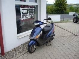Kentoya Zoom Zoom 50 4T , Auto – moto , Motocykly a čtyřkolky  | spěcháto.cz - bazar, inzerce zdarma