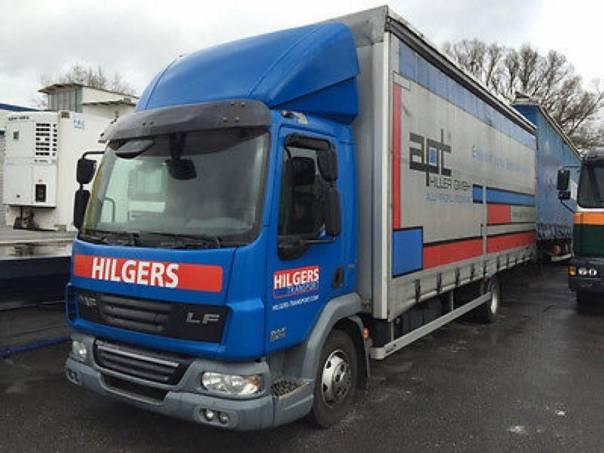 DAF  LF45.160  EEV  EURO5/6, foto 1 Užitkové a nákladní vozy, Nad 7,5 t | spěcháto.cz - bazar, inzerce zdarma
