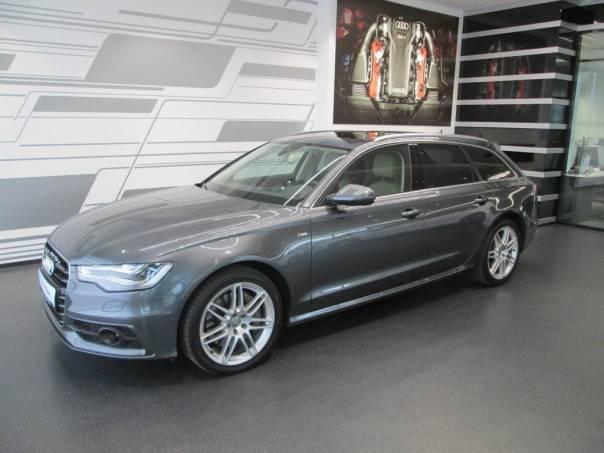Audi A6 3,0 BITDI quattro (230kW/313k), foto 1 Auto – moto , Automobily | spěcháto.cz - bazar, inzerce zdarma