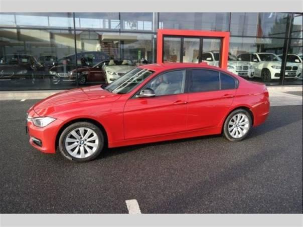 BMW Řada 3 320dA Sport Line VELMI PĚKNÉ, foto 1 Auto – moto , Automobily | spěcháto.cz - bazar, inzerce zdarma