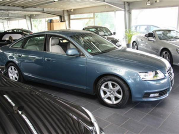 Audi A6 , foto 1 Auto – moto , Automobily   spěcháto.cz - bazar, inzerce zdarma