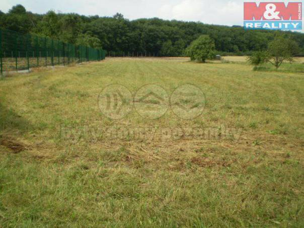 Prodej pozemku, Opolany, foto 1 Reality, Pozemky | spěcháto.cz - bazar, inzerce