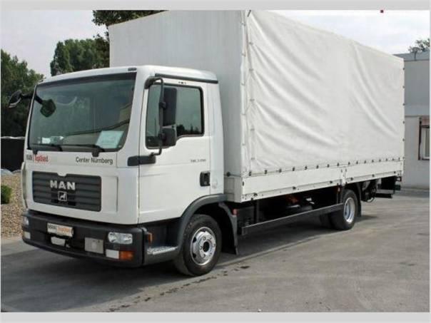 TGL 7.150 valník  EURO 4, foto 1 Užitkové a nákladní vozy, Nad 7,5 t | spěcháto.cz - bazar, inzerce zdarma