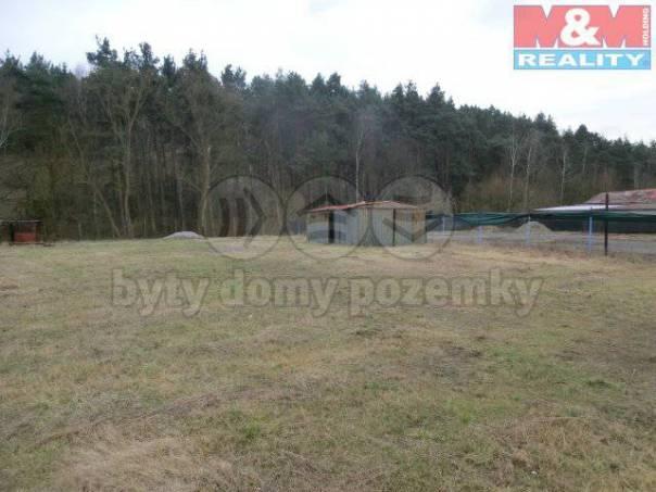 Pronájem pozemku, Vejprnice, foto 1 Reality, Pozemky | spěcháto.cz - bazar, inzerce