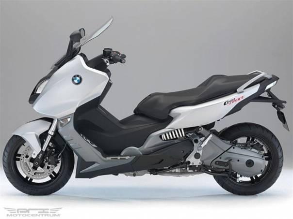 BMW  C 600 SPORT 2015, foto 1 Auto – moto , Motocykly a čtyřkolky | spěcháto.cz - bazar, inzerce zdarma