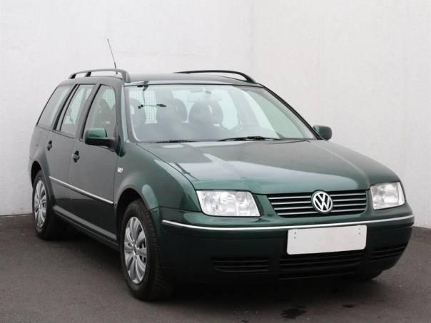 Volkswagen Bora  1.6 16V, foto 1 Auto – moto , Automobily | spěcháto.cz - bazar, inzerce zdarma