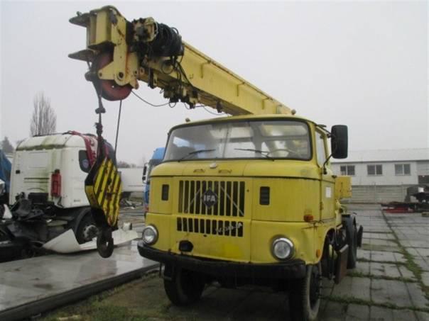 IFA W 50 ADK 70, foto 1 Užitkové a nákladní vozy, Nad 7,5 t | spěcháto.cz - bazar, inzerce zdarma