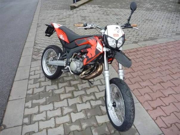 Aprilia RX , foto 1 Auto – moto , Motocykly a čtyřkolky | spěcháto.cz - bazar, inzerce zdarma