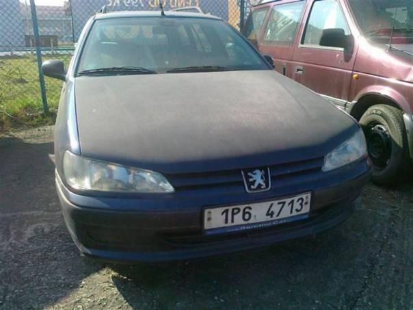 Peugeot 406 1.8 i, foto 1 Náhradní díly a příslušenství, Ostatní | spěcháto.cz - bazar, inzerce zdarma