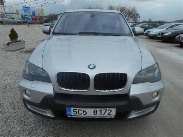 BMW X5 3.0 D  173kW serviska,, foto 1 Auto – moto , Automobily | spěcháto.cz - bazar, inzerce zdarma