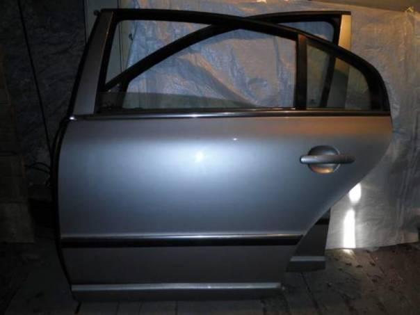 Škoda Superb 2.5 TDI V6 Elegance, foto 1 Náhradní díly a příslušenství, Ostatní | spěcháto.cz - bazar, inzerce zdarma
