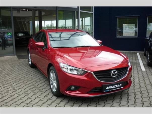 Mazda 6 2.2 D Challenge, foto 1 Auto – moto , Automobily | spěcháto.cz - bazar, inzerce zdarma