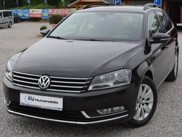 Volkswagen Passat 2.0 TDI BMT Comfortline ZÁRUKA 1 RO, foto 1 Auto – moto , Automobily | spěcháto.cz - bazar, inzerce zdarma