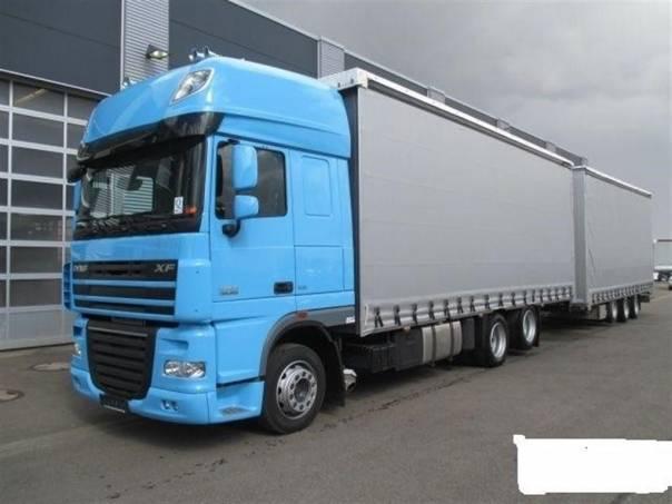XF 105.460 SSC EEV 120 cbm, foto 1 Užitkové a nákladní vozy, Nad 7,5 t | spěcháto.cz - bazar, inzerce zdarma