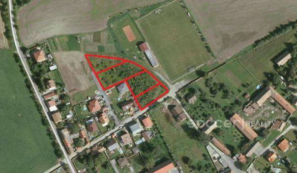 Prodej pozemku, Brázdim, foto 1 Reality, Pozemky | spěcháto.cz - bazar, inzerce
