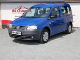 Volkswagen Caddy 1.6MPi Life Family , Auto – moto , Automobily  | spěcháto.cz - bazar, inzerce zdarma