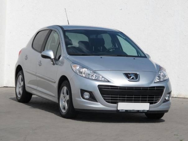 Peugeot 207 1.4 VTi, foto 1 Auto – moto , Automobily | spěcháto.cz - bazar, inzerce zdarma