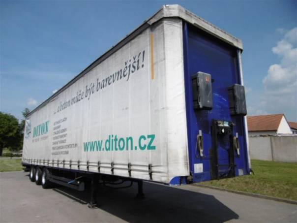 SPA 3/E (ID 9864), foto 1 Užitkové a nákladní vozy, Přívěsy a návěsy | spěcháto.cz - bazar, inzerce zdarma