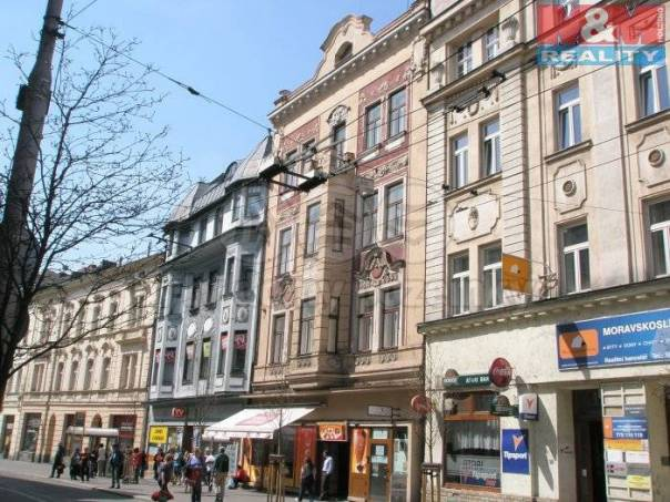 Pronájem kanceláře, Ostrava, foto 1 Reality, Kanceláře | spěcháto.cz - bazar, inzerce