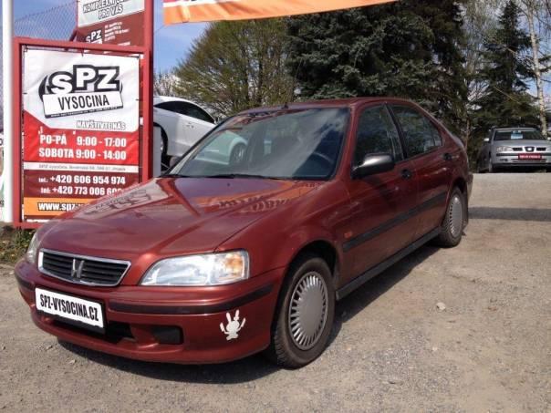 Honda Civic 1.4 EKO Zaplaceno, foto 1 Auto – moto , Automobily | spěcháto.cz - bazar, inzerce zdarma