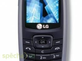 Lg KG 110 nový v krabici , Telefony a GPS, Mobilní telefony  | spěcháto.cz - bazar, inzerce zdarma
