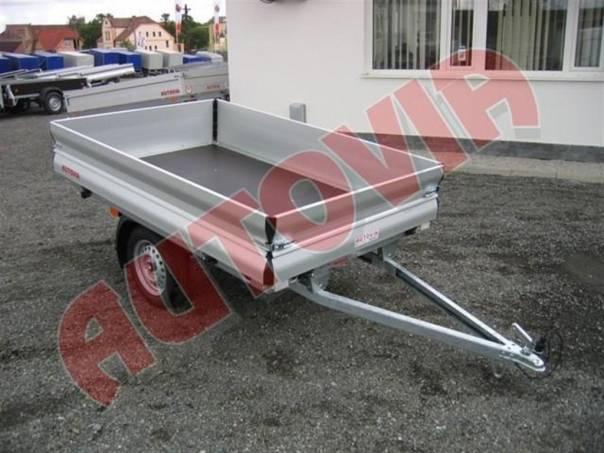 VT22/14, foto 1 Užitkové a nákladní vozy, Přívěsy a návěsy | spěcháto.cz - bazar, inzerce zdarma
