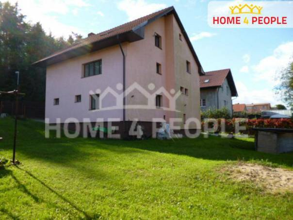 Prodej domu, Okrouhlo, foto 1 Reality, Domy na prodej | spěcháto.cz - bazar, inzerce