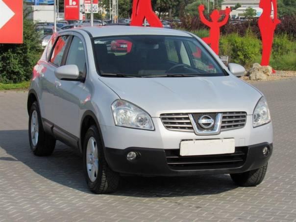 Nissan Qashqai  1.6 i, Serv.kniha, foto 1 Auto – moto , Automobily   spěcháto.cz - bazar, inzerce zdarma