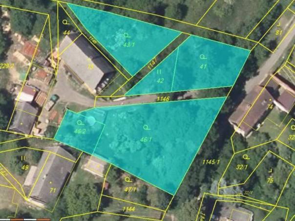 Prodej pozemku, Úštěk, foto 1 Reality, Pozemky | spěcháto.cz - bazar, inzerce
