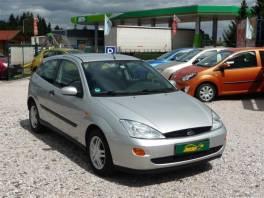 Ford Focus 1.6 16V *KLIMA* , Auto – moto , Automobily  | spěcháto.cz - bazar, inzerce zdarma