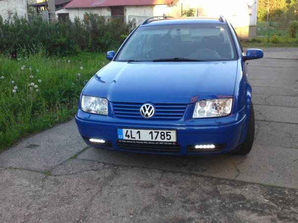 Volkswagen Bora higline, foto 1 Auto – moto , Automobily | spěcháto.cz - bazar, inzerce zdarma