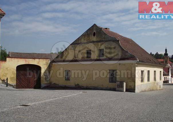 Prodej domu, Nepomuk, foto 1 Reality, Domy na prodej   spěcháto.cz - bazar, inzerce