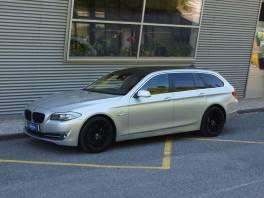 BMW Řada 5 525d Steptr. Touring Xenon nový mod