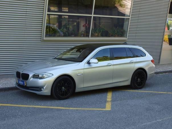 BMW Řada 5 525d Steptr. Touring Xenon nový mod, foto 1 Auto – moto , Automobily | spěcháto.cz - bazar, inzerce zdarma