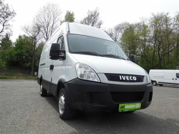 Iveco Daily 2,3 85KW 29 L1 2V, foto 1 Užitkové a nákladní vozy, Do 7,5 t | spěcháto.cz - bazar, inzerce zdarma