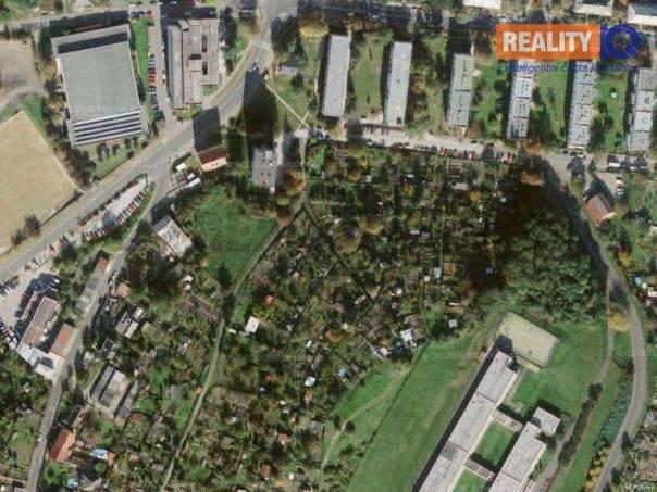 Prodej pozemku, Ústí nad Labem - Klíše, foto 1 Reality, Pozemky | spěcháto.cz - bazar, inzerce