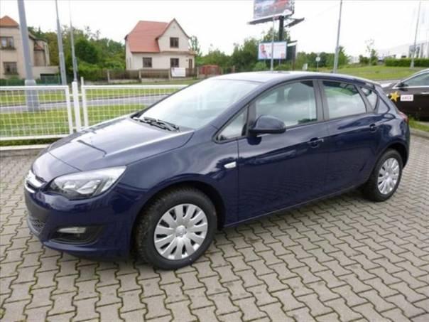 Opel Astra 1,4   Enjoy, foto 1 Auto – moto , Automobily | spěcháto.cz - bazar, inzerce zdarma