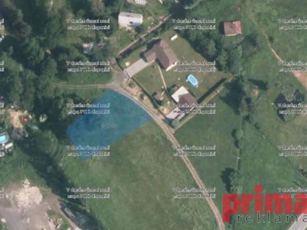 Prodej pozemku, Dětřichov, foto 1 Reality, Pozemky | spěcháto.cz - bazar, inzerce