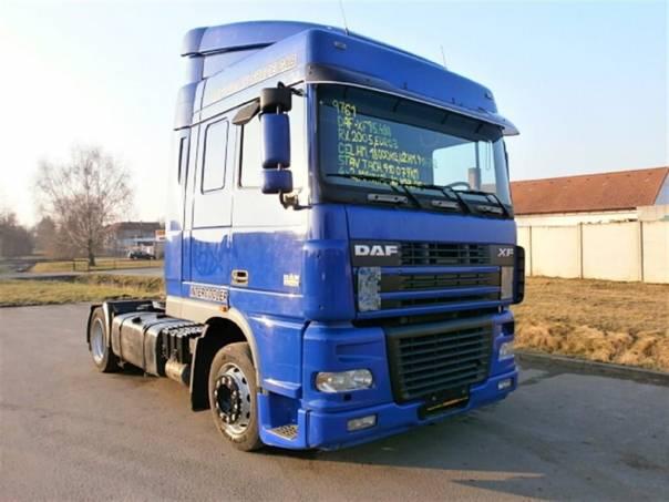 FT-LD XF95.480 (ID 9761), foto 1 Užitkové a nákladní vozy, Nad 7,5 t | spěcháto.cz - bazar, inzerce zdarma