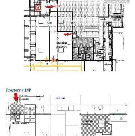 Pronájem nebytového prostoru, Tišnov, foto 1 Reality, Nebytový prostor | spěcháto.cz - bazar, inzerce