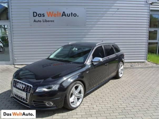 Audi S4 3.0 TFSI S-tronic, foto 1 Auto – moto , Automobily | spěcháto.cz - bazar, inzerce zdarma