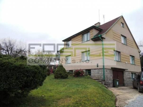 Prodej domu 4+kk, Kamenice - Nová Hospoda, foto 1 Reality, Domy na prodej | spěcháto.cz - bazar, inzerce