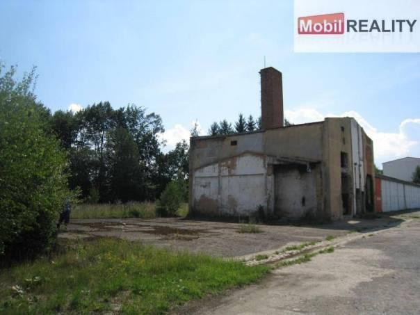 Prodej nebytového prostoru, Holýšov, foto 1 Reality, Nebytový prostor | spěcháto.cz - bazar, inzerce