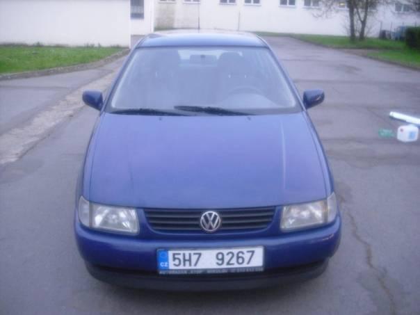 Volkswagen Polo VW POLO 1.9 SDI, foto 1 Auto – moto , Automobily | spěcháto.cz - bazar, inzerce zdarma