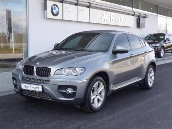 BMW X6 3.0d ČR,1.majitel ACRauto, foto 1 Auto – moto , Automobily | spěcháto.cz - bazar, inzerce zdarma
