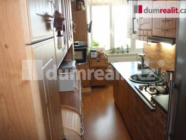 Prodej bytu 4+1, Ostrov, foto 1 Reality, Byty na prodej | spěcháto.cz - bazar, inzerce