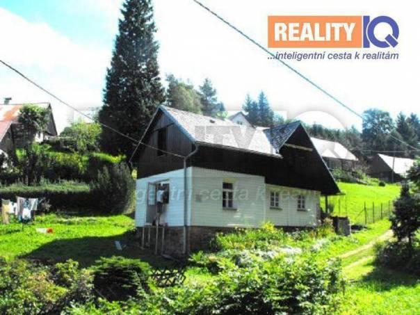 Prodej chalupy, Nový Hrádek, foto 1 Reality, Chaty na prodej | spěcháto.cz - bazar, inzerce